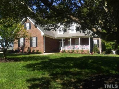 15 Jimmys Pond Drive Youngsville, NC MLS# 2349225