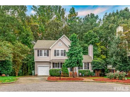 2204 Bay Creek Court Raleigh, NC MLS# 2349229