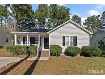 2048 Ballston Place Knightdale, NC MLS# 2349241