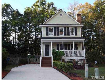 7329 Bassett Hall Court Raleigh, NC MLS# 2349265