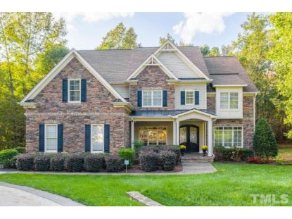 12849 River Dance Drive Raleigh, NC MLS# 2349272