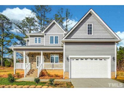 801 Trinity Park Drive Wake Forest, NC MLS# 2349285