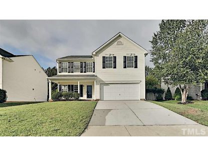 812 Stackhurst Way Wake Forest, NC MLS# 2349286