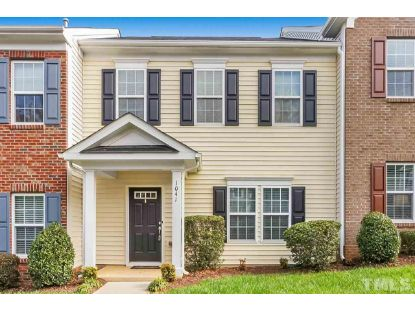 1041 Ileagnes Road Raleigh, NC MLS# 2349335