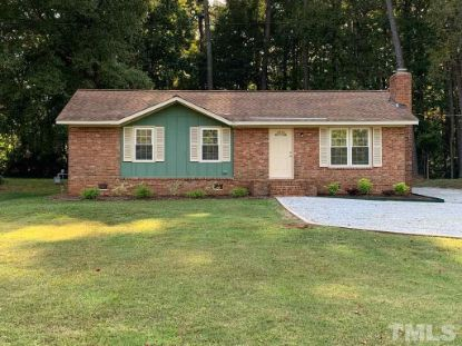 1037 Suffolk Boulevard Raleigh, NC MLS# 2349342