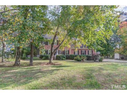 5108 Elf Court Wake Forest, NC MLS# 2349355