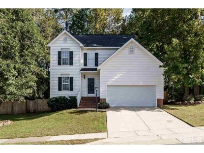 2601 Farlow Gap Lane Raleigh, NC MLS# 2349412