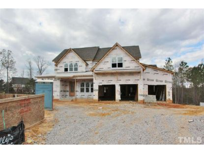 817 Brownwich Street Wake Forest, NC MLS# 2349426