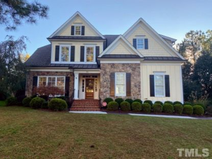 768 Heritage Arbor Drive Wake Forest, NC MLS# 2349428
