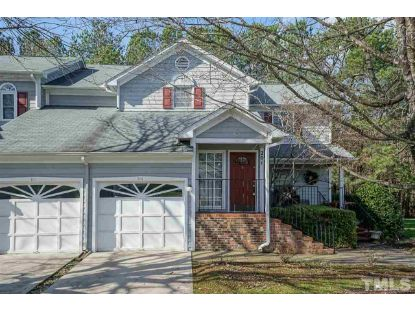 8311 Hempshire Place Raleigh, NC MLS# 2349433