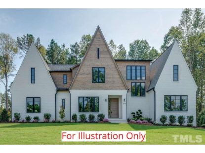 2700 Trifle Lane Wake Forest, NC MLS# 2349439