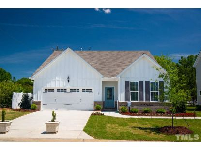 2217 Kanata Mills Road Wake Forest, NC MLS# 2349468