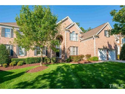 9705 Broadrun Drive Raleigh, NC MLS# 2349486