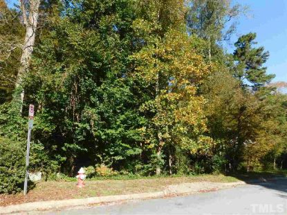 Lot 3 Old Bridge Lane Chapel Hill, NC MLS# 2349488