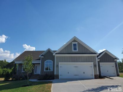 190 Meadow Lake Drive Youngsville, NC MLS# 2349494