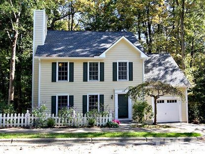 218 Oxford Hills Drive Chapel Hill, NC MLS# 2349497