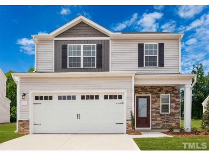 80 Legacy Drive Youngsville, NC MLS# 2349501