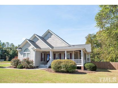 1209 Autumn Grove Court Fuquay Varina, NC MLS# 2349503