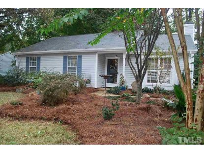1928 Deep Forest Trail Raleigh, NC MLS# 2349509