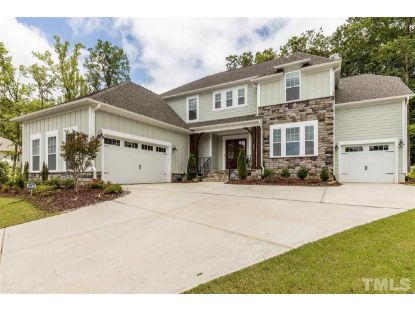 309 Queens Plate Court Raleigh, NC MLS# 2349545