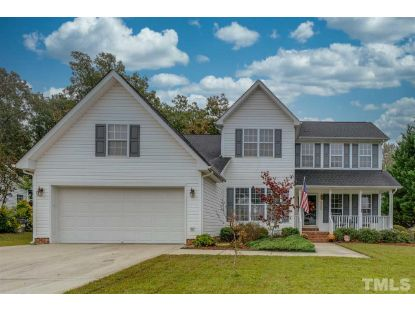 5200 Pinehall Wynd Raleigh, NC MLS# 2349560