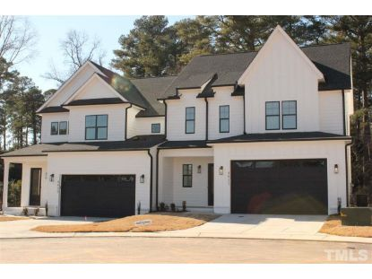 4917 Trek Lane Raleigh, NC MLS# 2349566