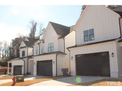 4919 Trek Lane Raleigh, NC MLS# 2349568