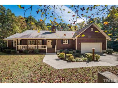 60 Lystra Estates Drive Chapel Hill, NC MLS# 2349588