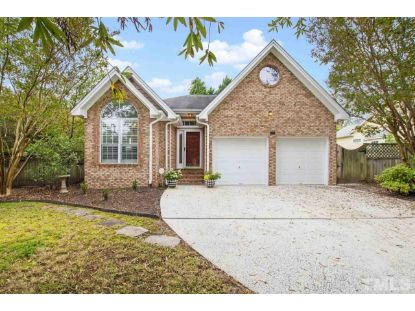 101 Covington Drive Chapel Hill, NC MLS# 2349590