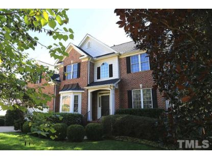 105 Harrison Court Chapel Hill, NC MLS# 2349600
