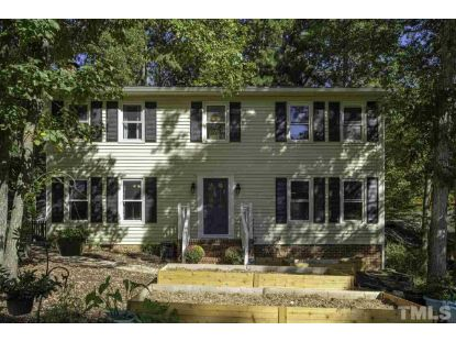 102 Brodick Court Cary, NC MLS# 2349603