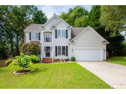 1101 Scalloway Court Knightdale, NC MLS# 2349612