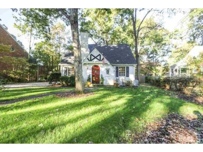 413 Dixie Trail Raleigh, NC MLS# 2349622