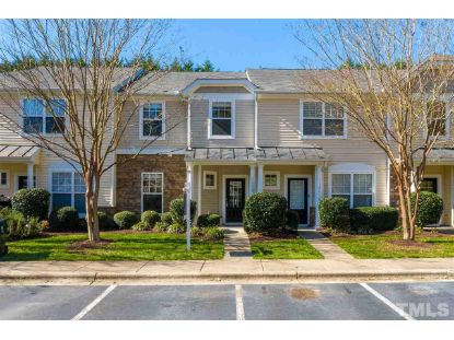 11208 Lofty Heights Place Raleigh, NC MLS# 2349641