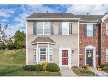 2818 Gross Avenue Wake Forest, NC MLS# 2349644