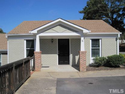 1316 S State Street Raleigh, NC MLS# 2349646