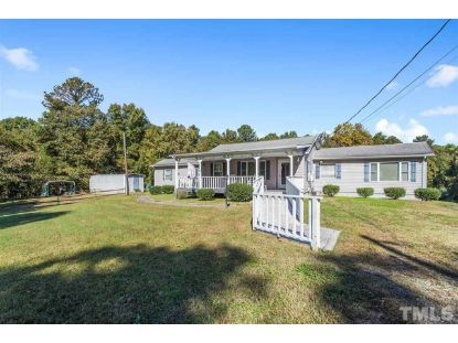 2001 Brooks Road Durham, NC MLS# 2349655
