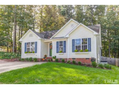 131 Melksham Road Wake Forest, NC MLS# 2349657
