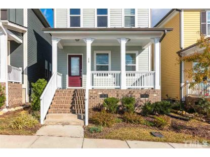 18 Wild Indigo Way Chapel Hill, NC MLS# 2349663