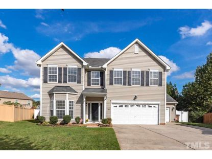 760 Stackhurst Way Wake Forest, NC MLS# 2349683