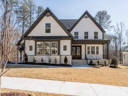 1212 Touchstone Way Wake Forest, NC MLS# 2349691