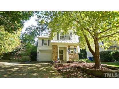 2676 Pebble Meadow Lane Raleigh, NC MLS# 2349692