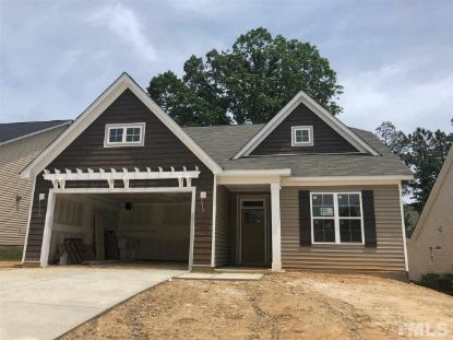 305 Sailor Way Fuquay Varina, NC MLS# 2349709