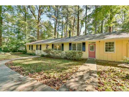 61 White Oak Trail Chapel Hill, NC MLS# 2349742