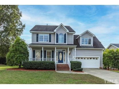 119 Forbes Road Wake Forest, NC MLS# 2349754