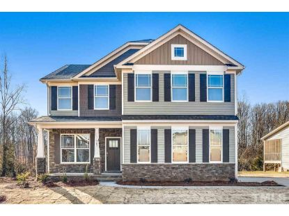 35 Green Haven Boulevard Youngsville, NC MLS# 2349759