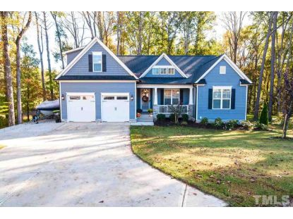 20 Oxer Drive Youngsville, NC MLS# 2349785