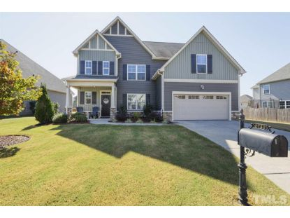 8733 Coyote Melon Drive Angier, NC MLS# 2349847