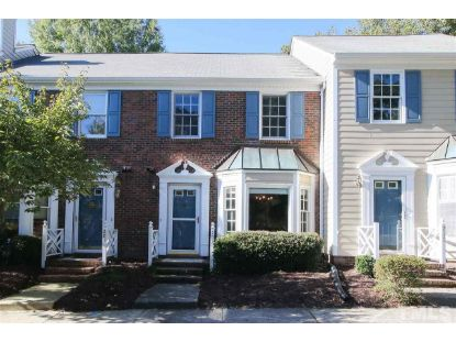 202 Standish Drive Chapel Hill, NC MLS# 2349848