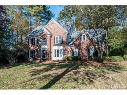 4928 Timbergreen Lane Holly Springs, NC MLS# 2349860